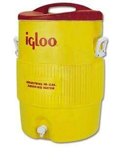 Igloo-Cooler-(10 Gallon)