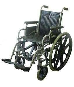 Wheelchair__Adult