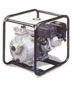 Centrifugal Pump (3″, Gas) 1