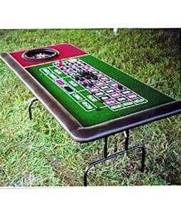 Roulette Table Sully S Tool Amp Party Rental