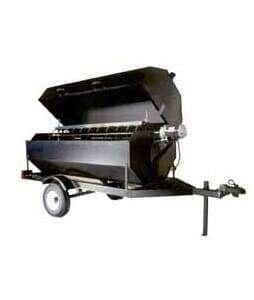 Towable Pig Spit (180 lbs capacity) 1