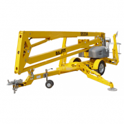 Boomlift-60ft-Towable-5533A-