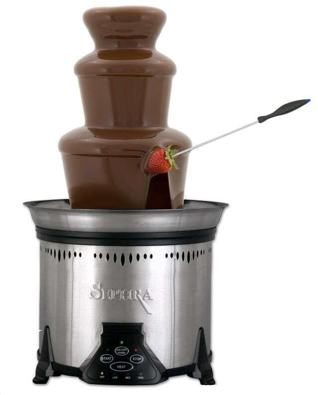 Chocolate Fountain Small Fountain Sully S Tool Amp Party