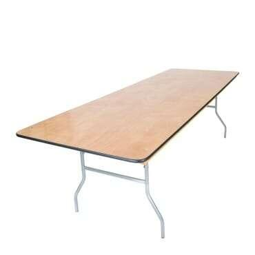 48×96 Table